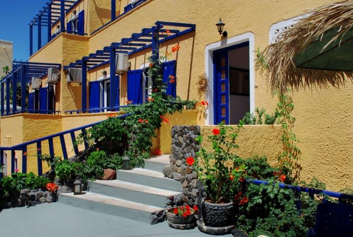 offerte appartamenti santorini bongi travel