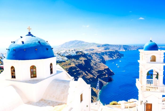 Itinerari Santorini: cosa vedere