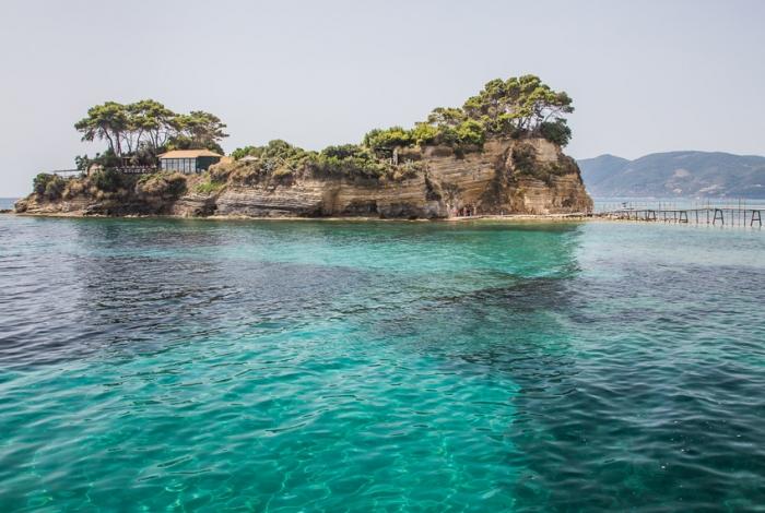 isola di cameo