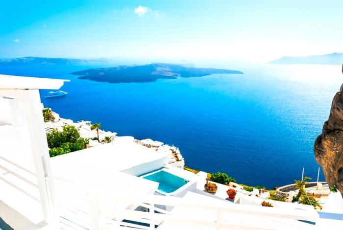 Le 5 spiagge più belle di Santorini