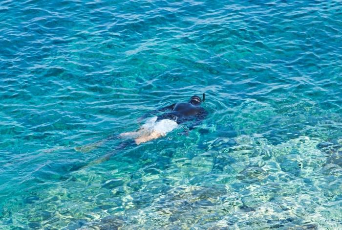 santorini sport acquatici