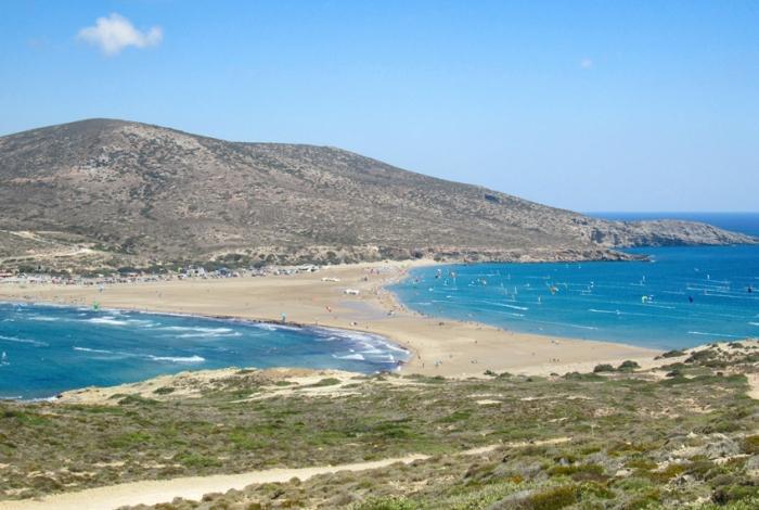spiaggia di prasonisi