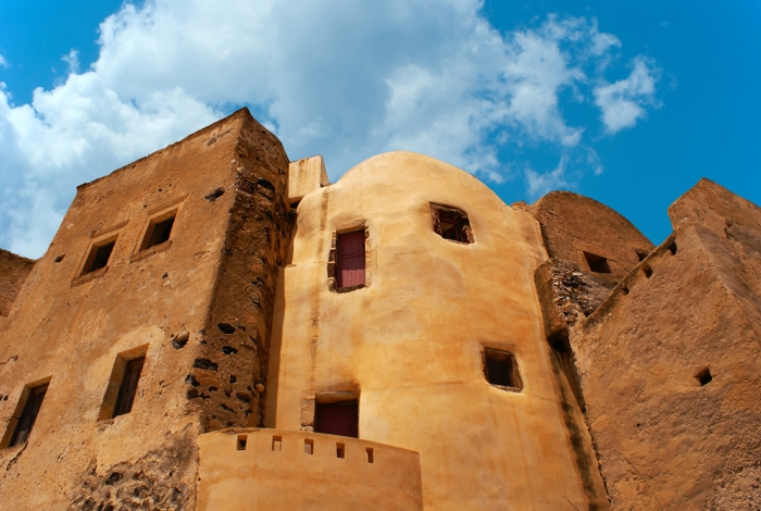 Vacanza a Santorini: alla scoperta di Emporio