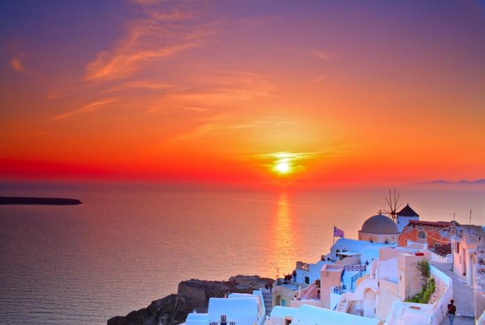 Vacanze a Santorini: non solo l'isola più famosa