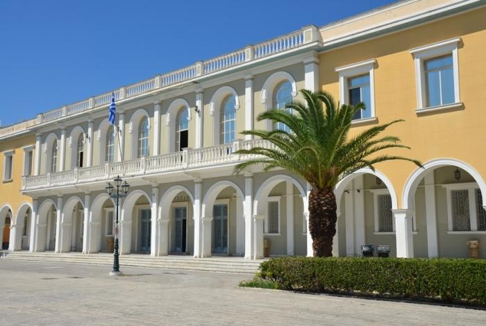 Musei Zante