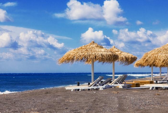 Vacanze a Santorini: gli hotel a Perissa