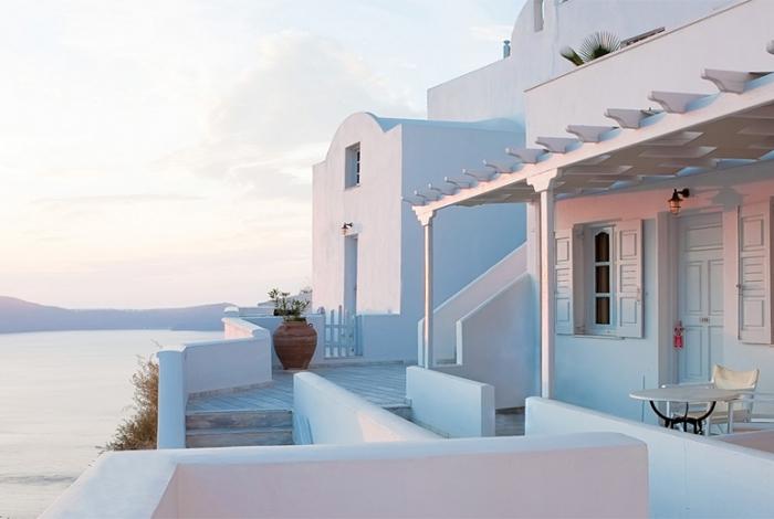 Guida Santorini | Dove Dormire