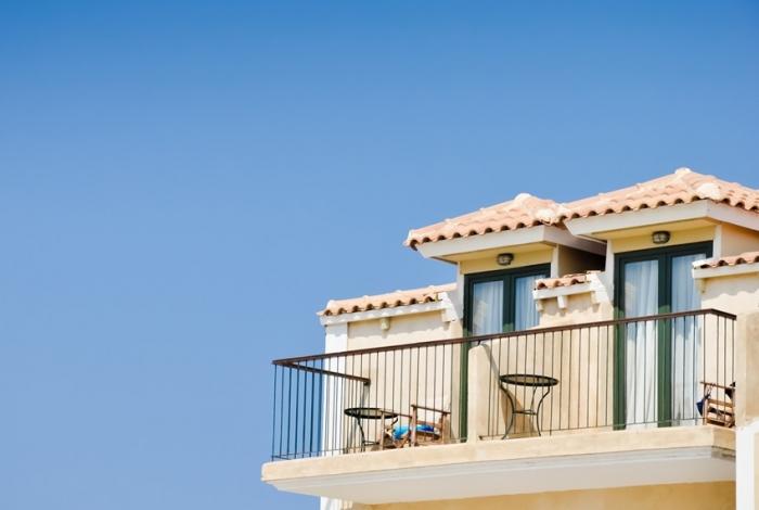 Zante appartamenti Castello Apart-Hotel