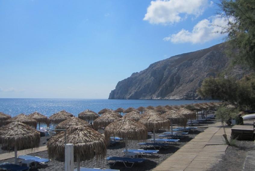 Kamari, un mondo di offerte Santorini