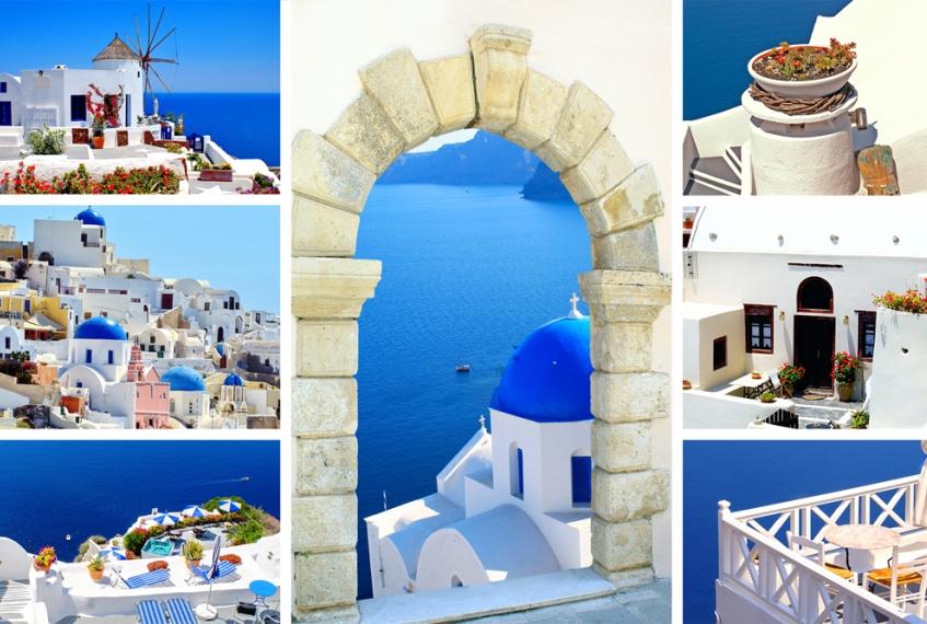 Top 5 delle cose da fare durante le vacanze a Santorini