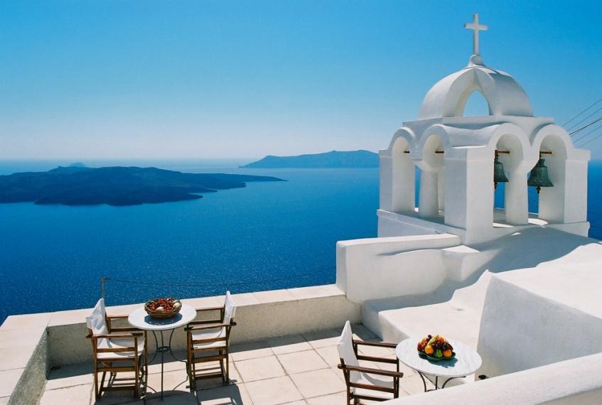 Le case a Santorini migliori selezionate per te da Bongi Travel