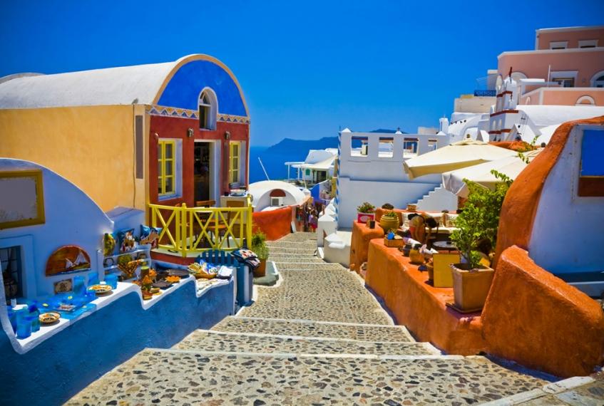le migliori offerte Santorini