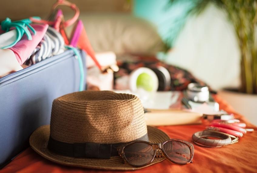Zante: cosa mettere in valigia