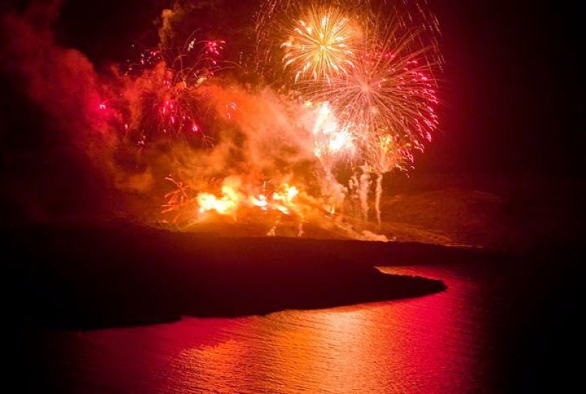 Vacanze a Santorini scopri Ifestia