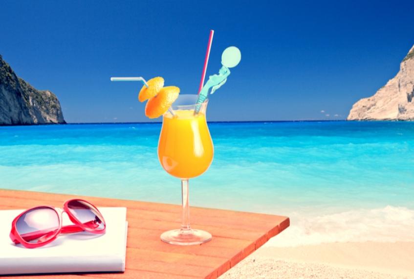 Vacanze a Zante, bar e club