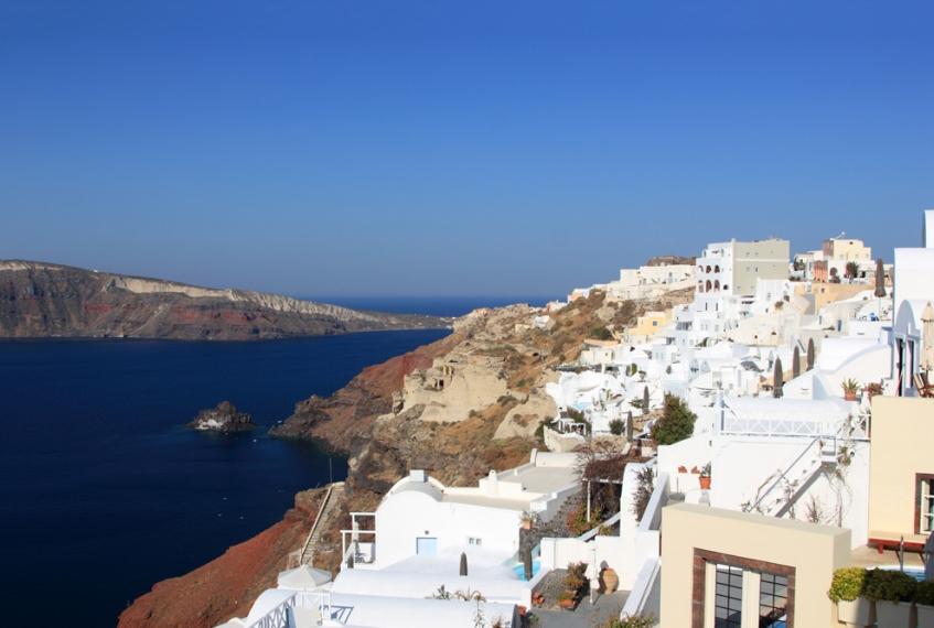 Vacanze a Santorini: cosa vedere sull'isola in una settimana