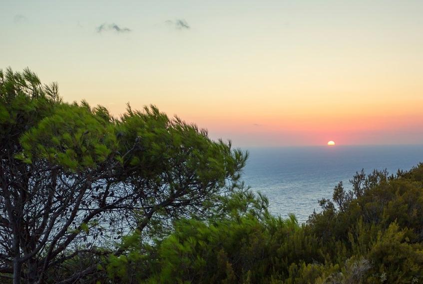 Zante Grecia itinerari