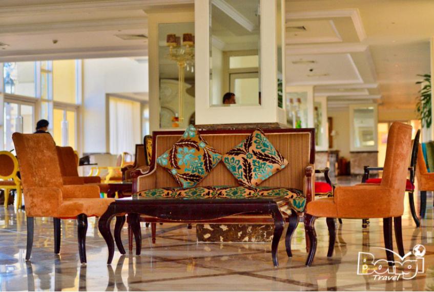 Mercato Hotel & SPA - 5*   Sharm el-Sheikh   Sharm el Sheikh
