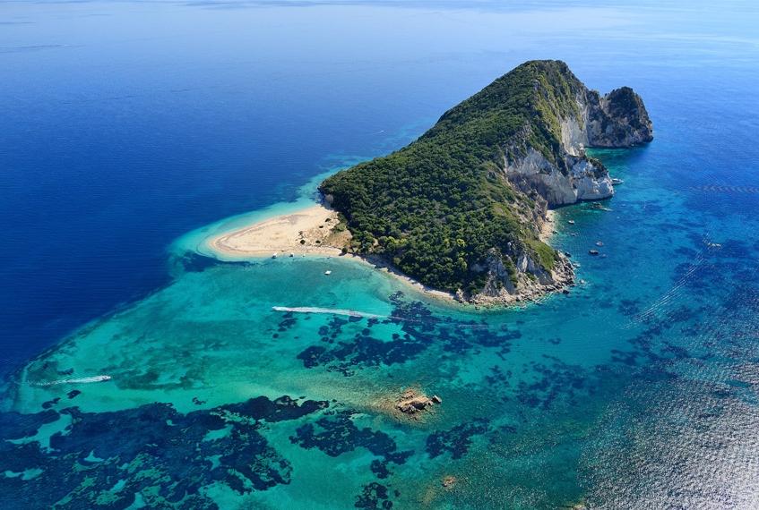 Come arrivare a Zante - Viaggi e Vacanze