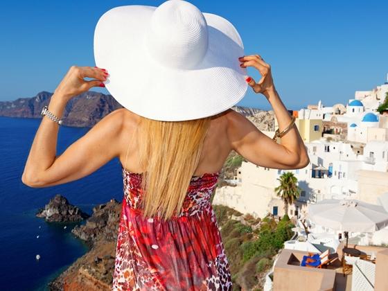 Offerte Santorini senza precedenti. Solo con Bongi Travel!