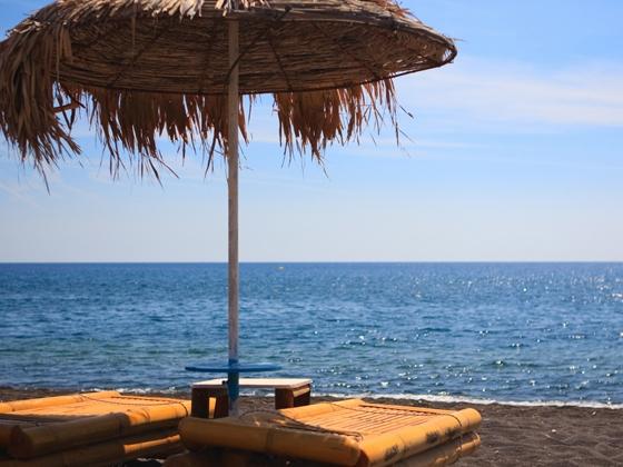 Offerte Santorini: spiagge