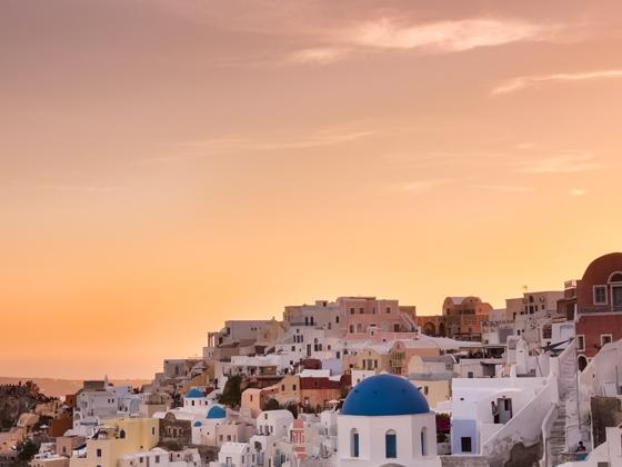Santorini offerte