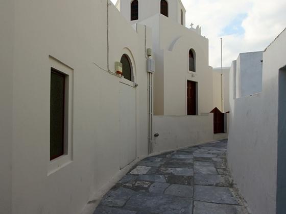 Vacanze a Santorini: 4 motivi per visitare Messaria
