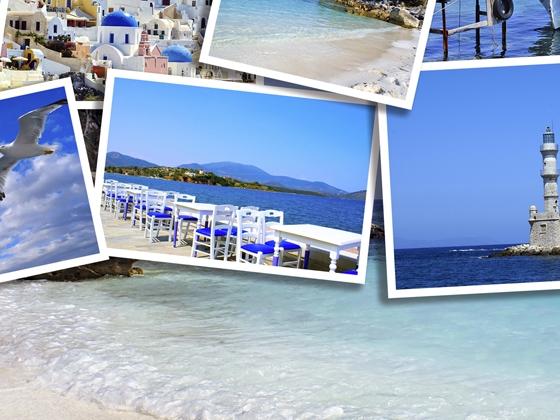 Vacanze Santorini