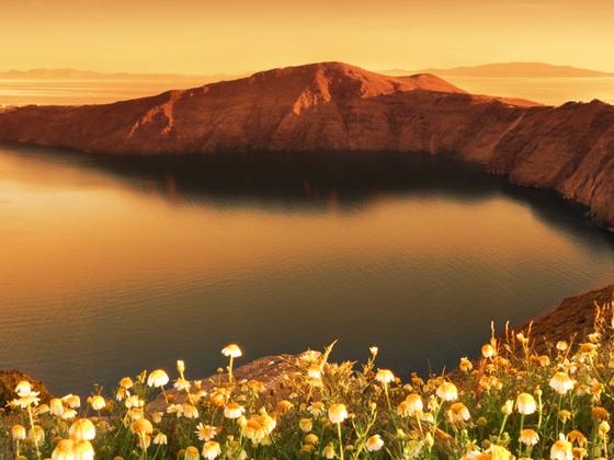 Bellezze paesaggistiche e architettoniche di Santorini