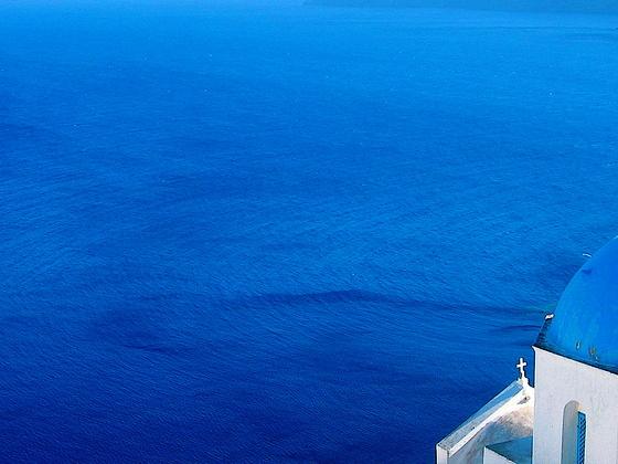 Volo Napoli Santorini: la soluzione più semplice e confortevole