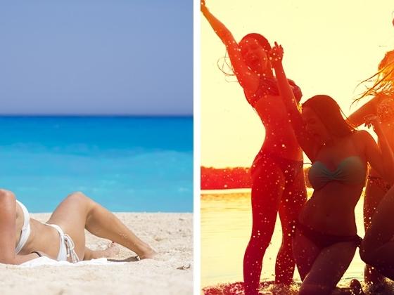 Zante spiagge e divertimento